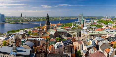 3 Star Hotel | Daytime Activities, Experiences, Tours and Events | Weekend In Riga | Quick Quote | Weekend In Riga