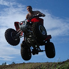Safety | ATV Safari | Day Activities | Weekend In Riga