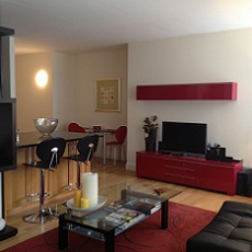 Fully Furnished | Apartments | Accommodation | Weekend In Riga