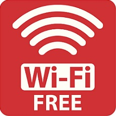 Free Wi-Fi | Apartments | Accommodation | Weekend In Riga