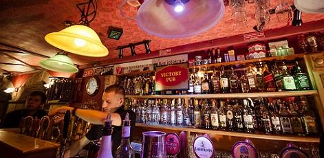 Bars And Pubs In Riga | Beer Killer Bar Crawl | Night Activities | Weekend In Riga
