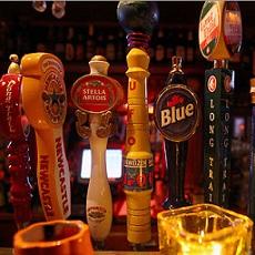 Beers | Beer Killer Bar Crawl | Night Activities | Weekend In Riga