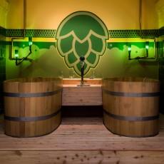 Beer Procedures | Beer Spa  | Day Activities | Weekend In Riga