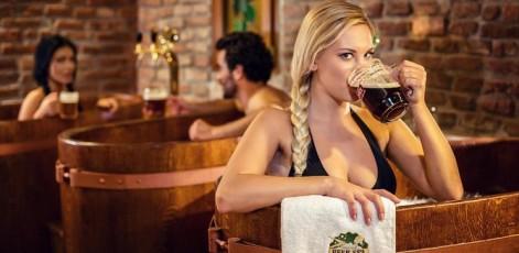 Best Locally Brewed Beer | Beer Spa  | Day Activities | Weekend In Riga