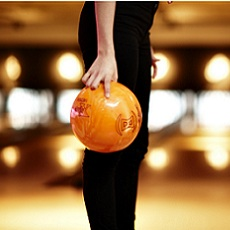 Follow through | Bowling In Riga | Day Activities | Weekend In Riga
