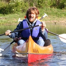 Canoeing Experience | Daytime Activities, Experiences, Tours and Events | Weekend In Riga | Quick Quote | Weekend In Riga
