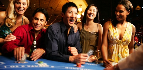 Games Available | Casino Night | Night Activities | Weekend In Riga