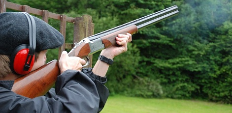 Some History | Clay Pigeon Shooting | Day Activities | Weekend In Riga