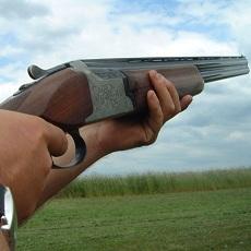 Guns | Clay Pigeon Shooting | Day Activities | Weekend In Riga