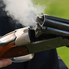Side-By-Side | Clay Pigeon Shooting | Day Activities | Weekend In Riga