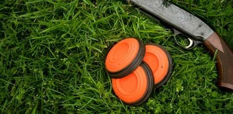 Targets | Clay Pigeon Shooting | Day Activities | Weekend In Riga