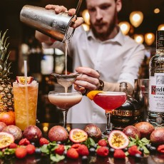 Cocktail Master Class  | Day Activities | Weekend In Riga