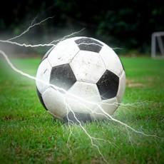 Adrenaline Rush | Electric Shock Football  | Day Activities | Weekend In Riga
