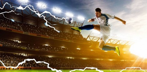 Ideal for Stags | Electric Shock Football  | Day Activities | Weekend In Riga