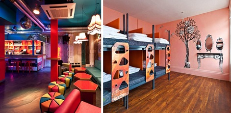 Great Riga Hostels | Hostel | Accommodation | Weekend In Riga
