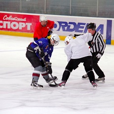 Ice Hockey Match | Daytime Activities, Experiences, Tours and Events | Weekend In Riga | Quick Quote | Weekend In Riga