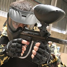 Indoor Paintball | Daytime Activities, Experiences, Tours and Events | Weekend In Riga | Quick Quote | Weekend In Riga