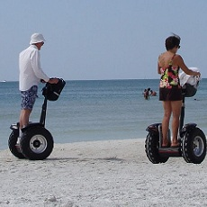 How It Works? | Jurmala Segway Hire | Day Activities | Weekend In Riga