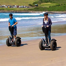 How Fast? | Jurmala Segway Hire | Day Activities | Weekend In Riga