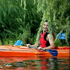 Kayaking Tour in Riga | Daytime Activities, Experiences, Tours and Events | Weekend In Riga | Quick Quote | Weekend In Riga
