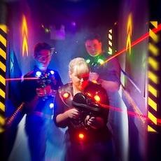 Indoor equipment | Laser Tag In Riga | Day Activities | Weekend In Riga