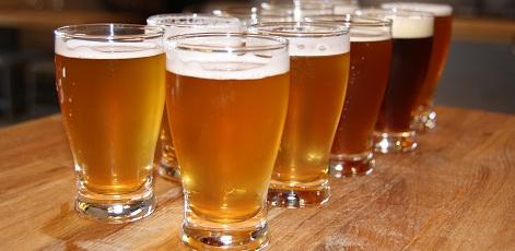 Latvian Beer Fest | Latvian Beer Tasting | Day Activities | Weekend In Riga