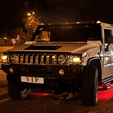 Good Surprize | Limo With Stripper | Night Activities | Weekend In Riga