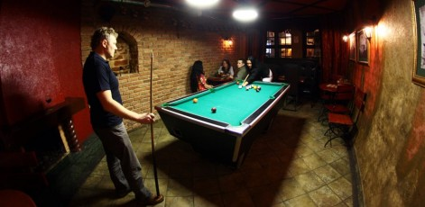 | Man Cave Hire | Night Activities | Weekend In Riga