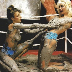 | Mud/Oil Wrestling Party | Night Activities | Weekend In Riga