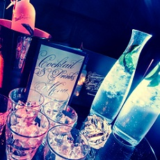 Bottle Service | Night Club VIP Table | Night Activities | Weekend In Riga