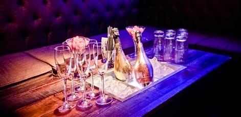 Book Early | Night Club VIP Table | Night Activities | Weekend In Riga