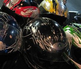 Equipement | Outdoor Go-Karting | Day Activities | Weekend In Riga