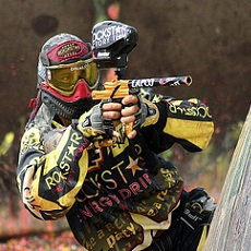 Outdoor Paintball | Daytime Activities, Experiences, Tours and Events | Weekend In Riga | Quick Quote | Weekend In Riga