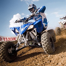Quad Biking | Daytime Activities, Experiences, Tours and Events | Weekend In Riga | Quick Quote | Weekend In Riga