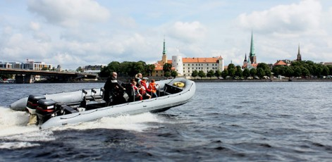   RIB Experience   Day Activities   Weekend In Riga