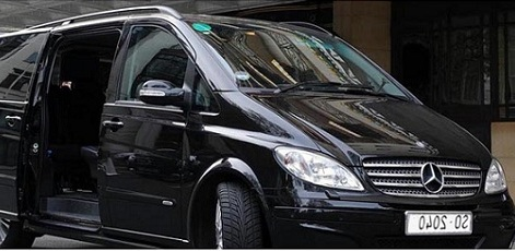 Private Minivan | Return Airport Transfers | Transfers | Weekend In Riga