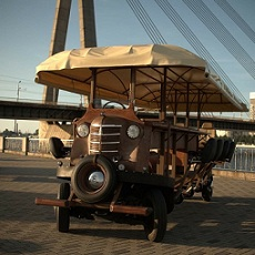 Sightseeing | Riga Beer Bike | Day Activities | Weekend In Riga