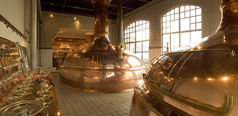 The Brewery | Riga Brewery Tour | Day Activities | Weekend In Riga