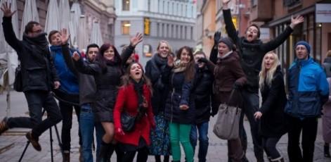   Riga Code Game    Day Activities   Weekend In Riga