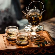 Riga Tea and Shisha session  | Day Activities | Weekend In Riga