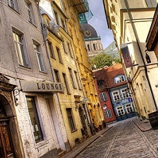 Riga Walking Tour  | Day Activities | Weekend In Riga