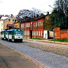 Moscow District | Riga Walking Tour  | Day Activities | Weekend In Riga