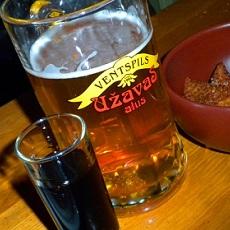 Beer and Balsam | Riga Walking Tour  | Day Activities | Weekend In Riga