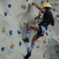 Instructor | Rock Climbing | Day Activities | Weekend In Riga