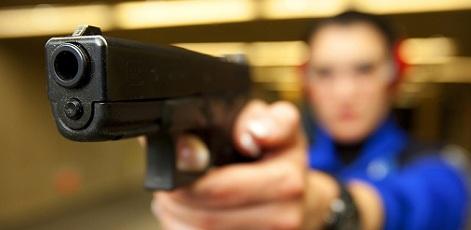 Riga Shooting Ranges | Shooting 6 Guns | Day Activities | Weekend In Riga
