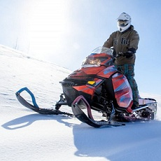 Snowmobile Safari | Daytime Activities, Experiences, Tours and Events | Weekend In Riga | Quick Quote | Weekend In Riga