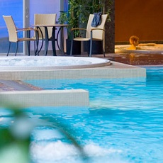Pools | Spa Recovery | Day Activities | Weekend In Riga