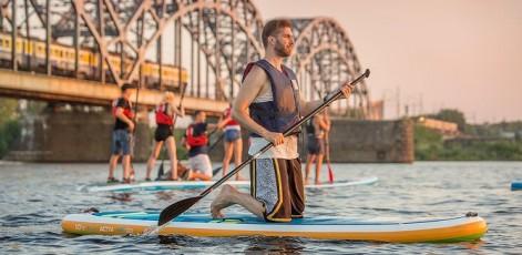 | Sup Boards | Day Activities | Weekend In Riga