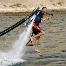 Is It Safe? | Water Jetpack | Day Activities | Weekend In Riga