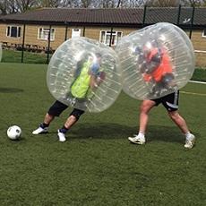 Teams | Zorb Football | Day Activities | Weekend In Riga